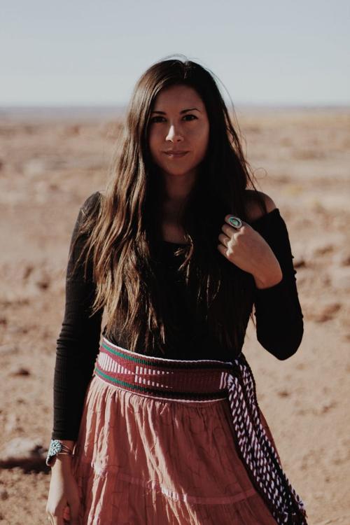 Darrah Blackwater
