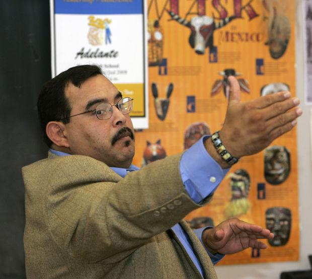 Alistan reemplazo de Estudios Mexicoamericanos para el otoño