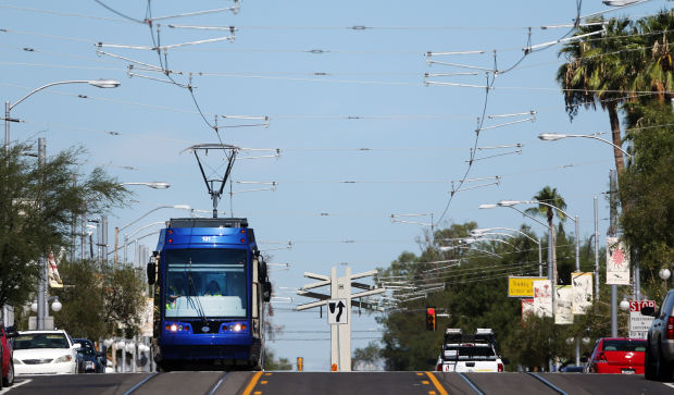 Tucson's Modern Streetcar