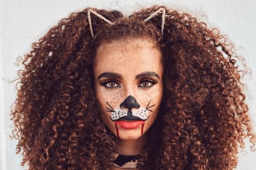 Halloween Hairstyles 7 Spooky Cool Hair Ideas For Halloween Home