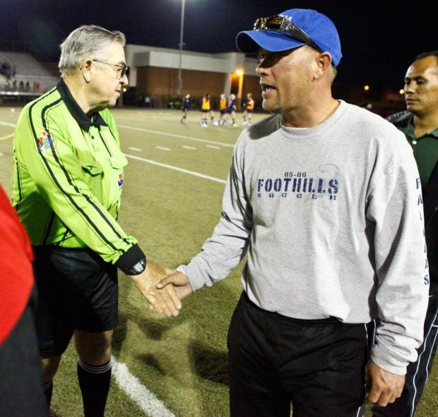 Greg Hansen: Foothills' Kendrick, Salpointe's Weber orchestrate soccer dynasties