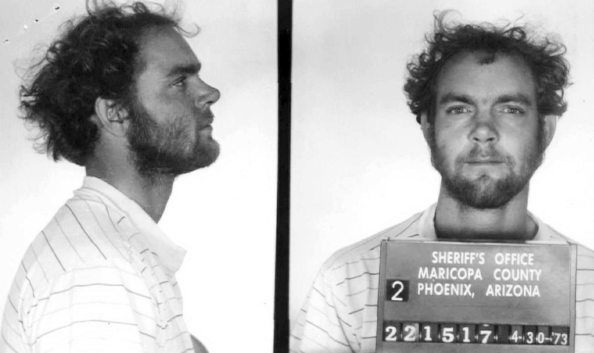 Officials seek woman seen in Arizona with serial killer in 1970s
