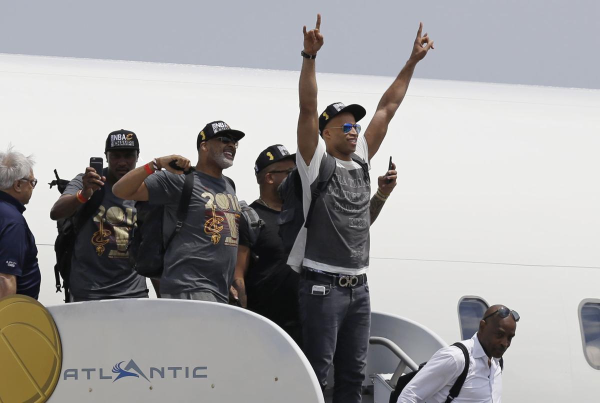 Champion Cavaliers Basketball