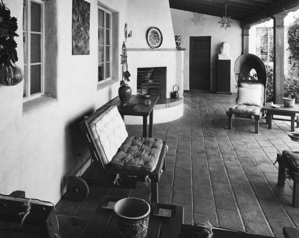 Photos: The Bauder home in the 1960s