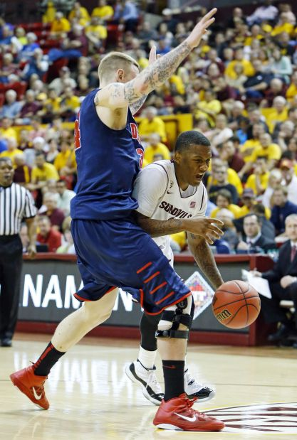 NIT: Physical ASU too much for Detroit