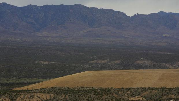 Big Jim: Southern Arizona's three great themes