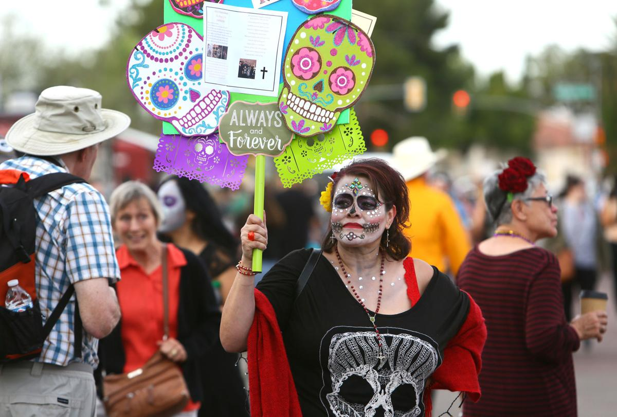 2018 All Souls Procession