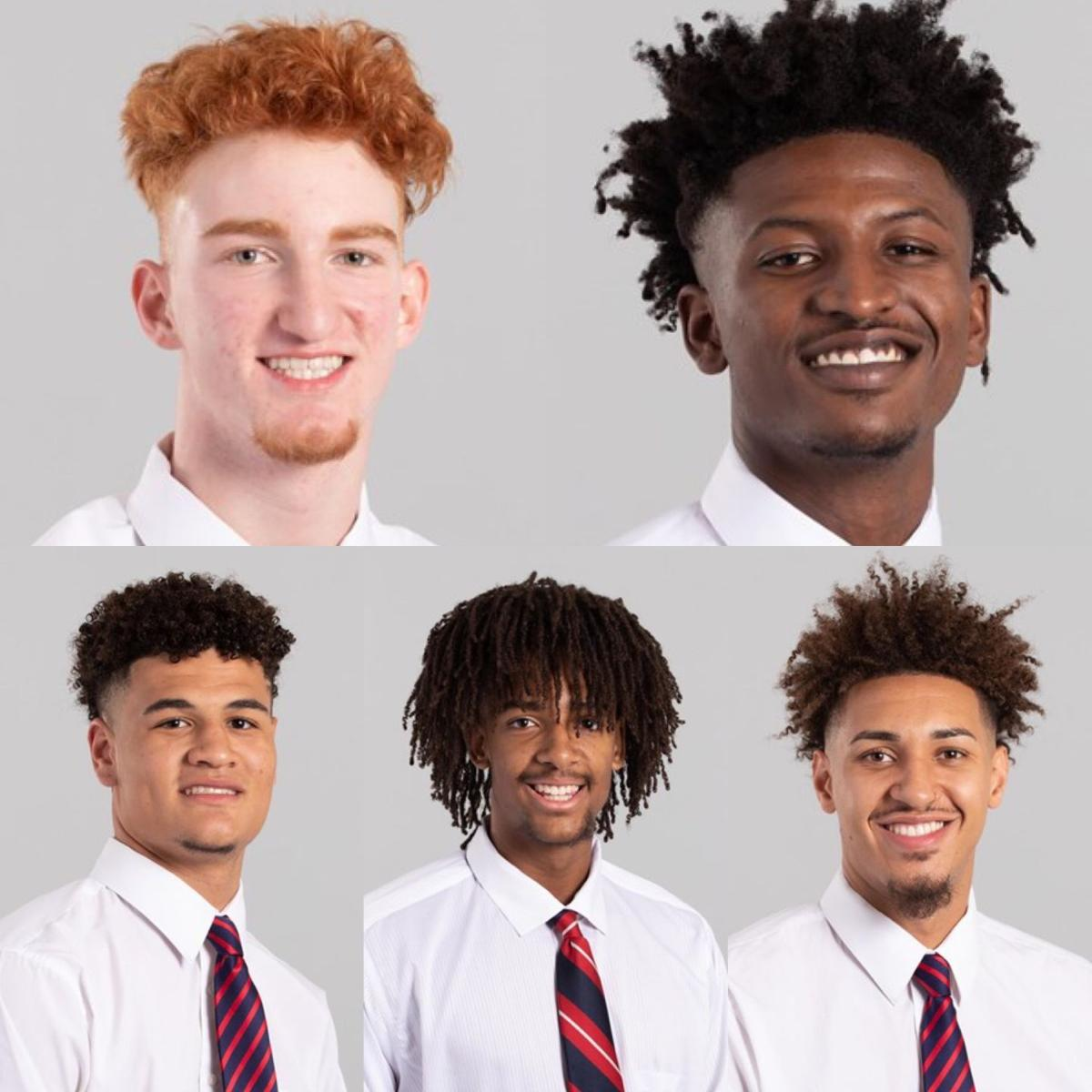 Arizona Wildcats starters (Scouting report)