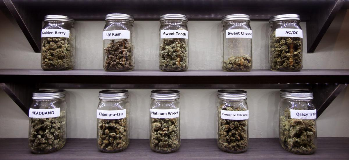 Marijuana in Arizona