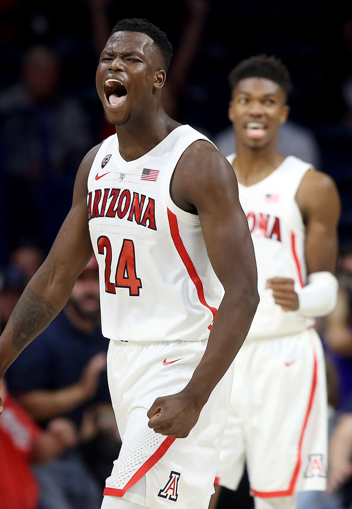 3a149ab7fa3f Scouting report  Arizona Wildcats vs. Baylor Bears