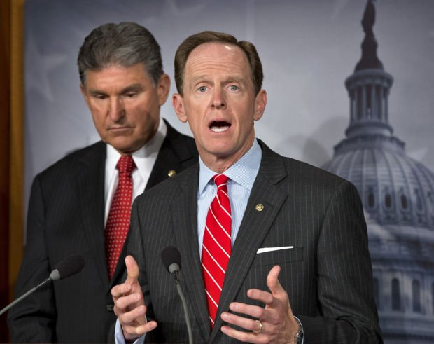 Bipartisan deal is boost for gun background checks
