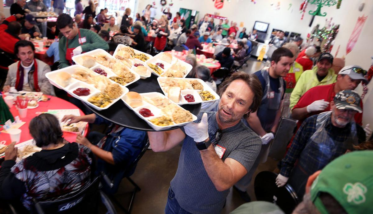 Christmas Dinner Tucson 2020 Salvation Army in need of turkeys, pies, sides for its annual