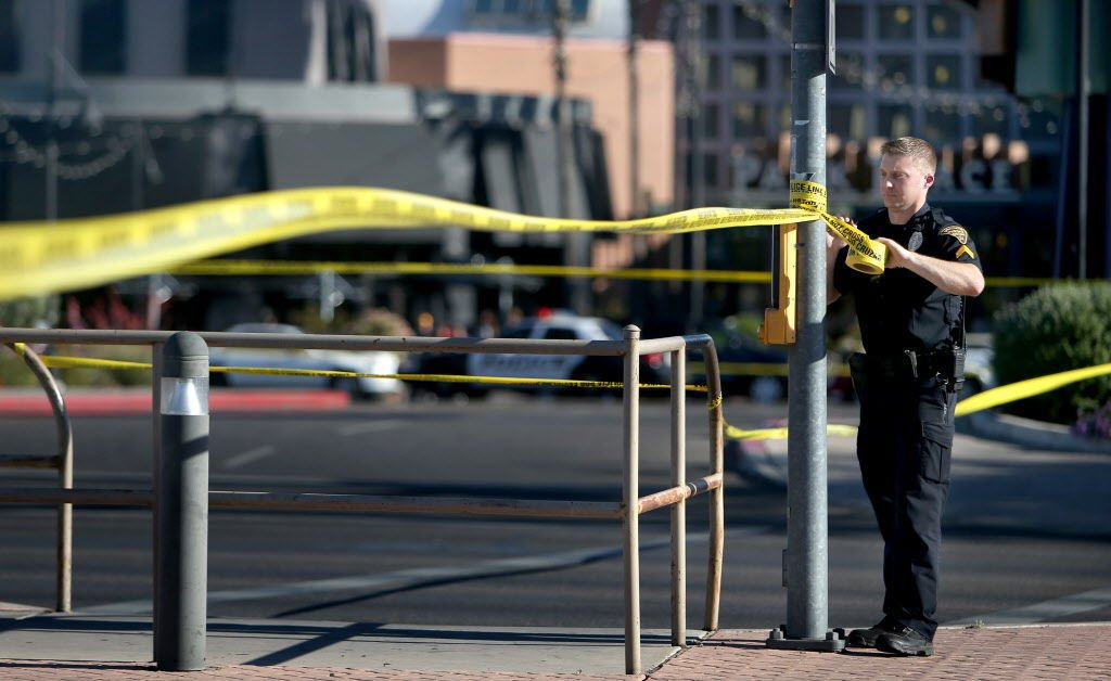 Tucson Police Deparment