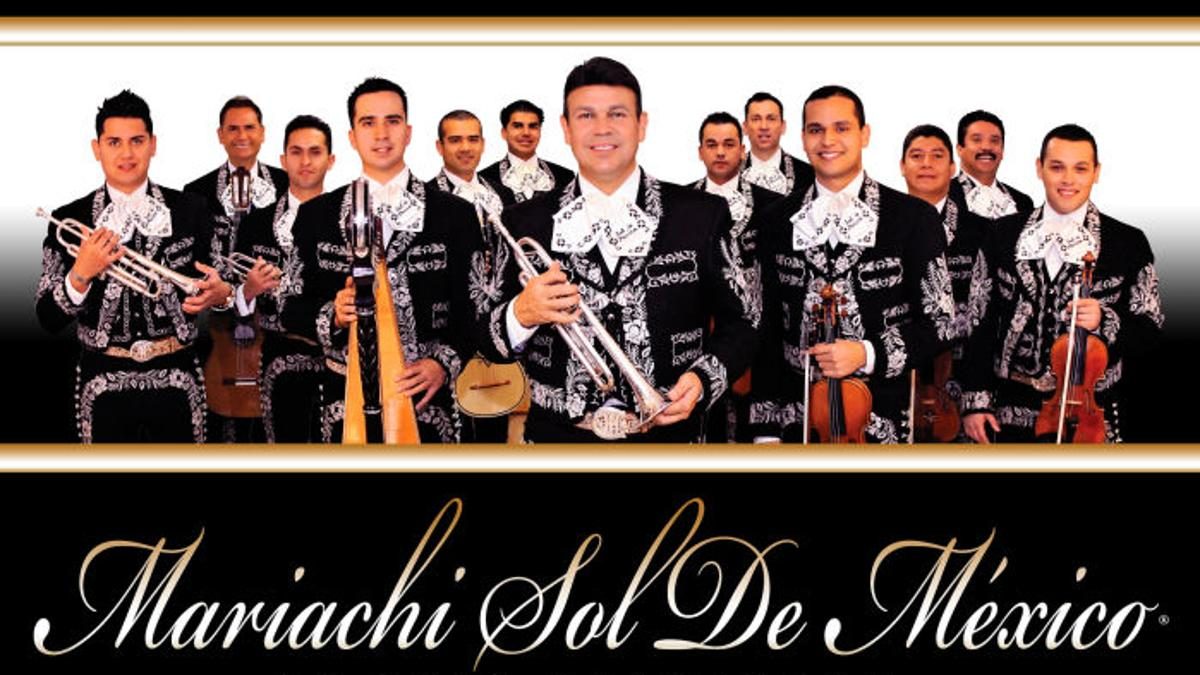 Sol De México Headlines 4 Day Tucson International Mariachi Conference Music Tucson Com