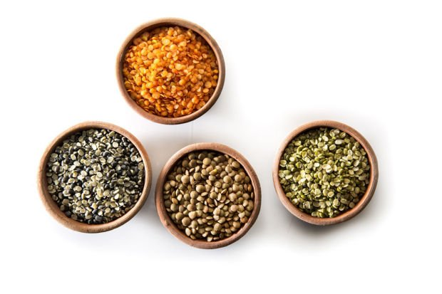 Colorful lentils can be a canvas for smart cooking, creativity