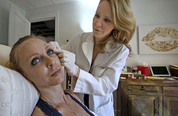 Photos: Skinjectables, anti-aging bar | Latest News