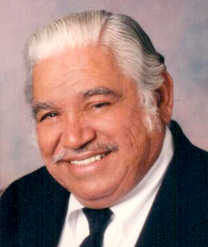 Nicolas Vasquez 3/22/1933 - 2/1/2004