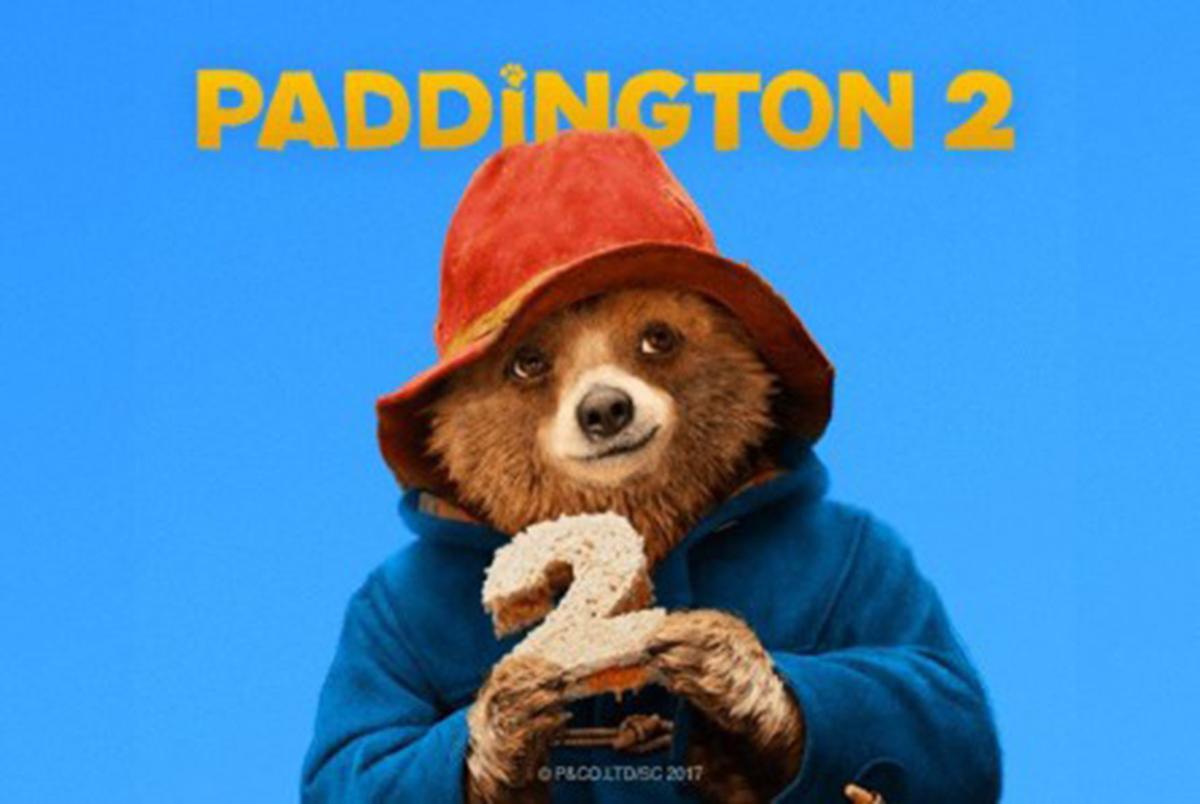 ENTER PADDINGTON2-MOVIE-REVIEW MCT