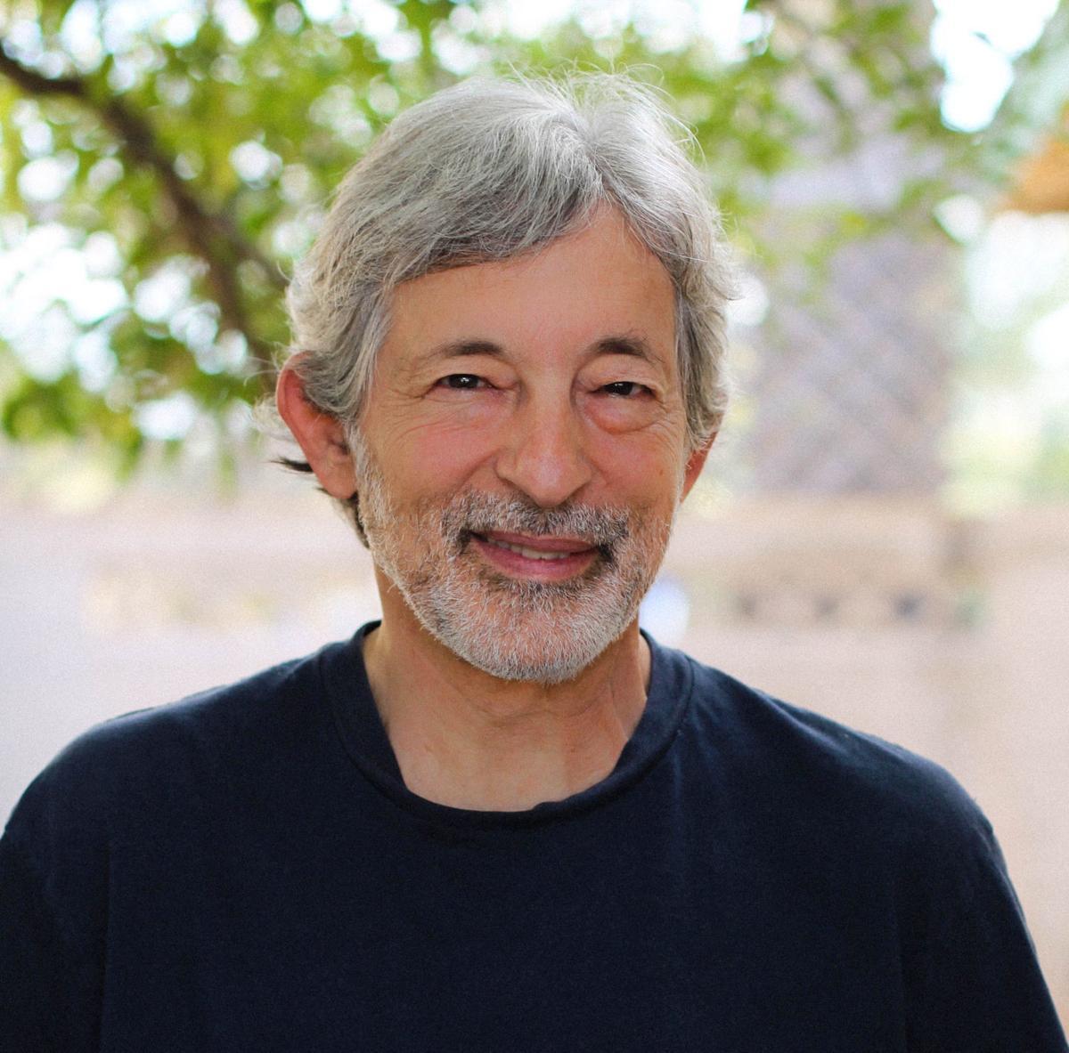 Jim Lipson