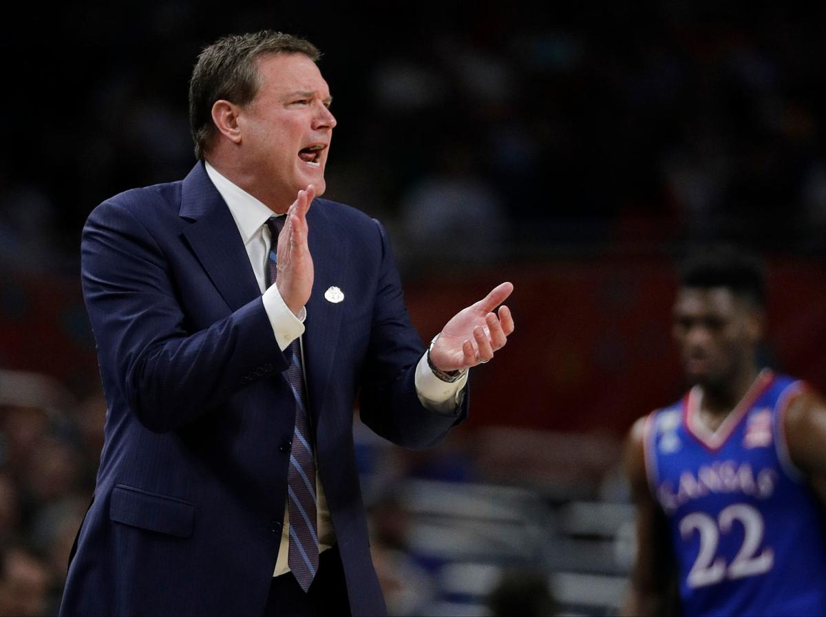 Kansas reportedly facing NCAA letter of inquiry for 'multiple major violations'