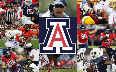 Arizona football: 23 sign with Arizona; all are 'our kinda guy'