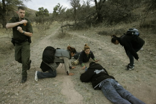 Border Boletín: More evidence that fewer Mexicans coming illegally