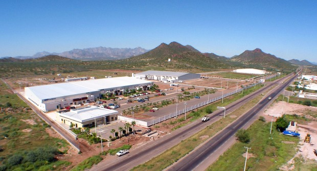 New manufacturing plants set to open in Sonora