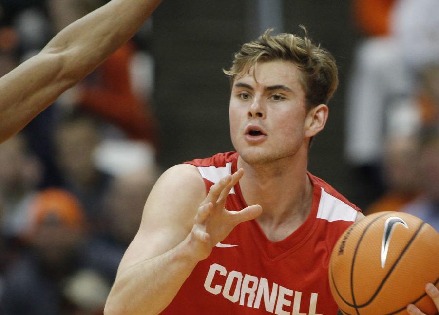 Cornell Syracuse Basketball