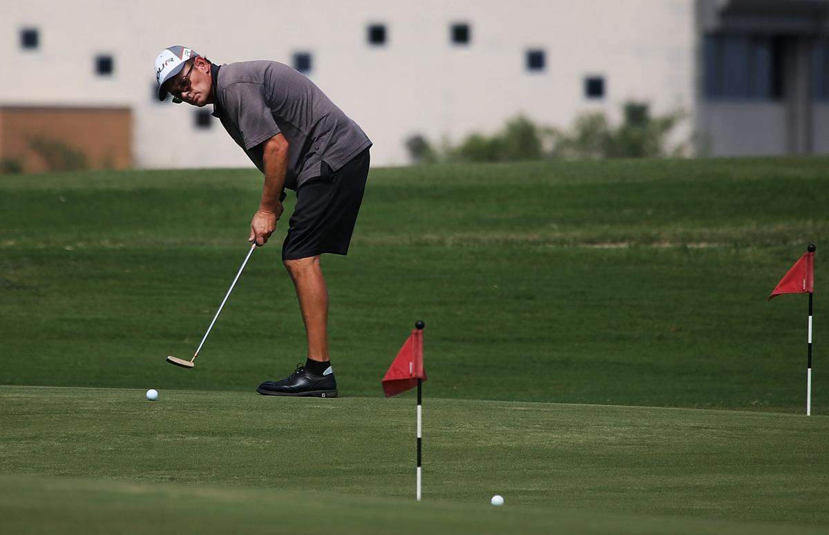 Golf Stores Tucson >> Some Tucson Run Golf Courses Could Close Be Redeveloped In Coming