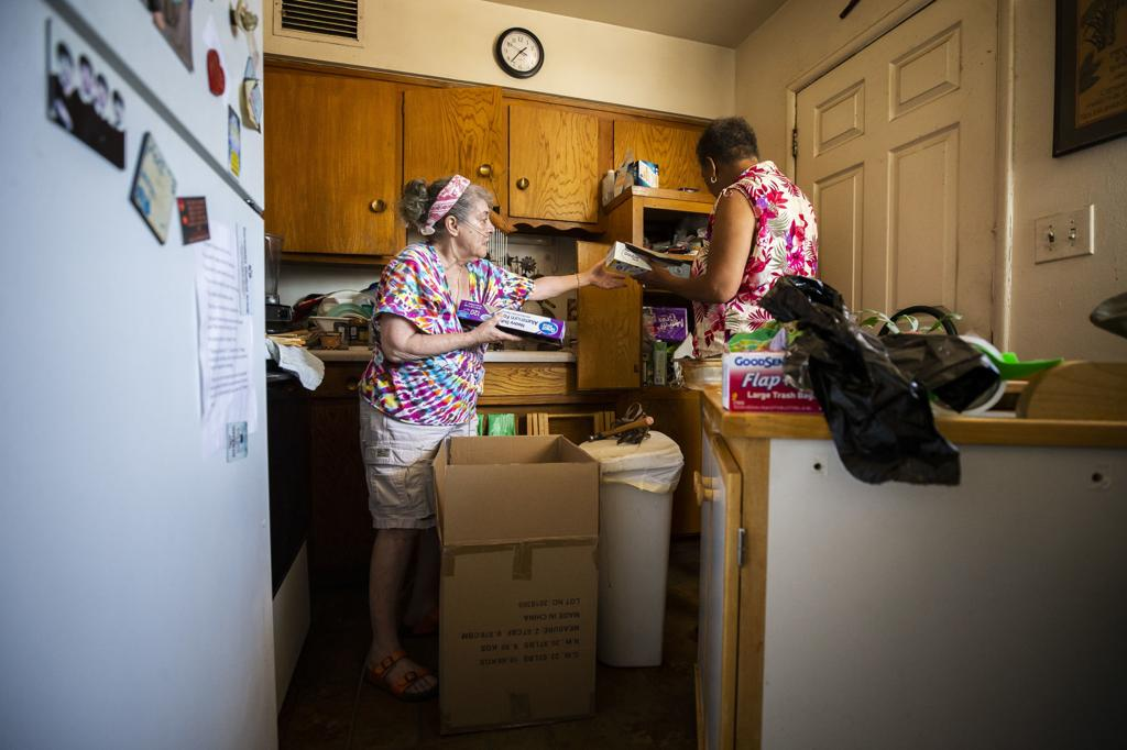 Tucson landlords saying no to Section 8, uprooting hundreds