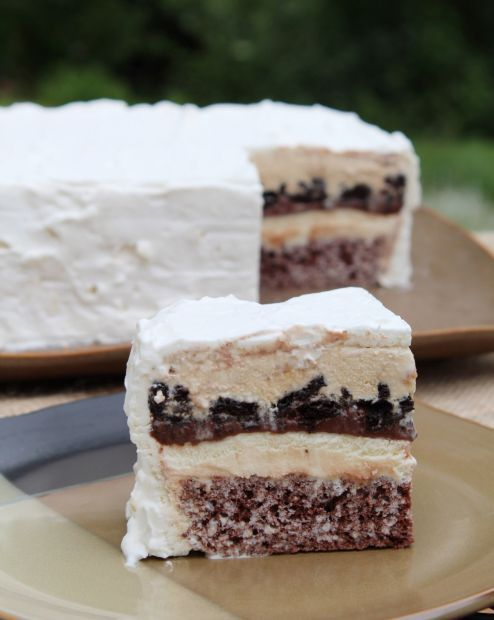 Where To Buy Ice Cream Cake In Chicago