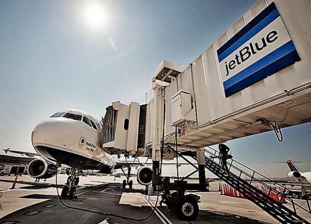 Tucson's JetBlue: Color it gone | Business News | tucson com