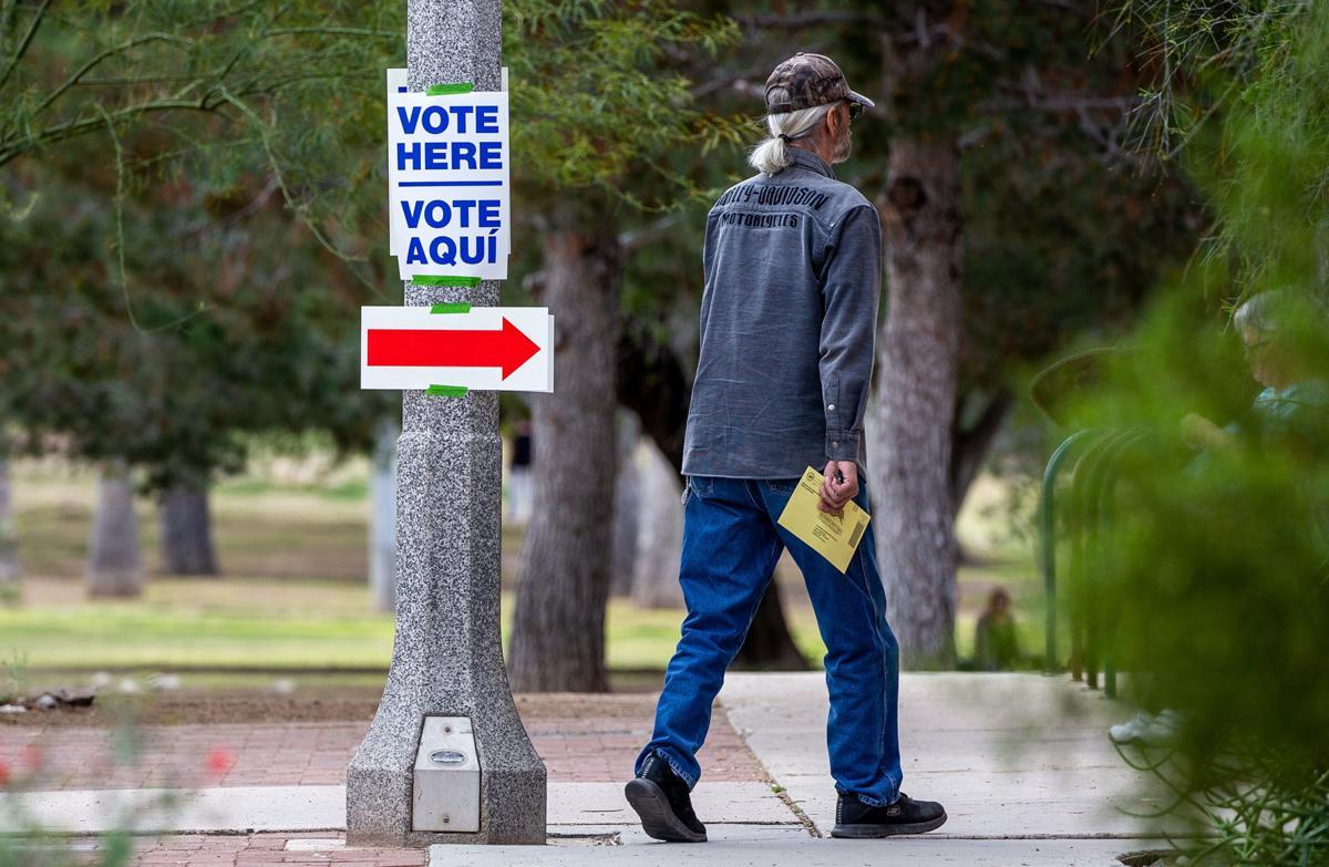 Arizona Presidential Preference