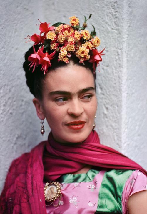 Frida Kahlo (LE)