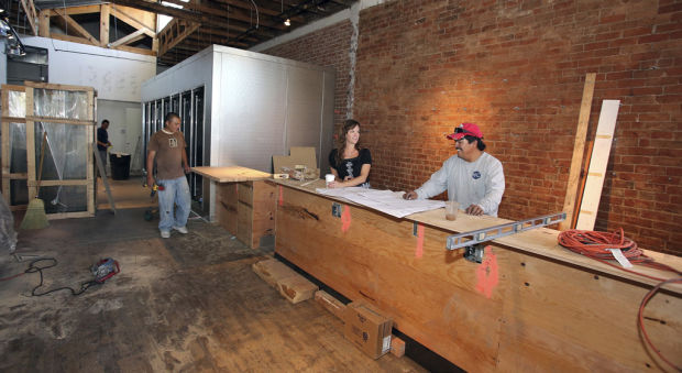 Tasting Room Tap Amp Bottle Expected To Open Next Week