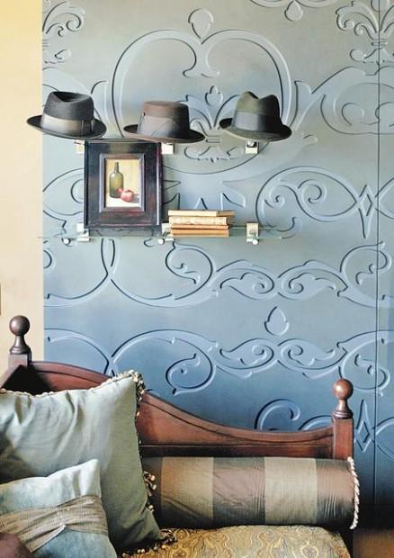 Get The Latest Decorating Ideas At Designer Showhouse 2007 Tucson Homes Tucson Com
