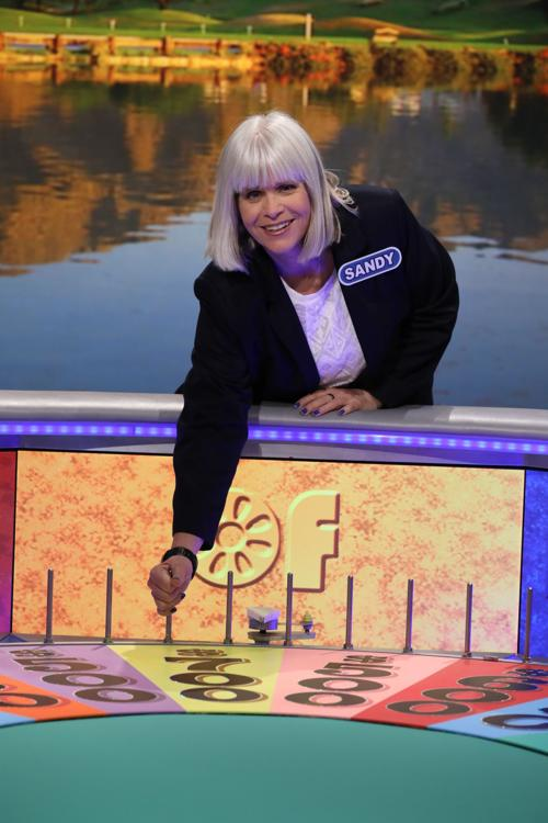 Tucson teacher to appear on 'Wheel of Fortune'