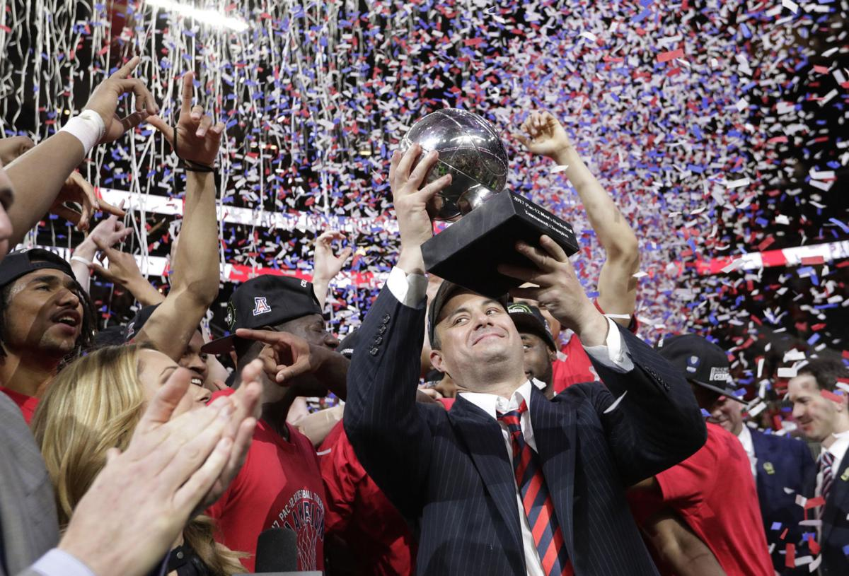 Despite investigation, Wildcats picked to win Pac-12 basketball title