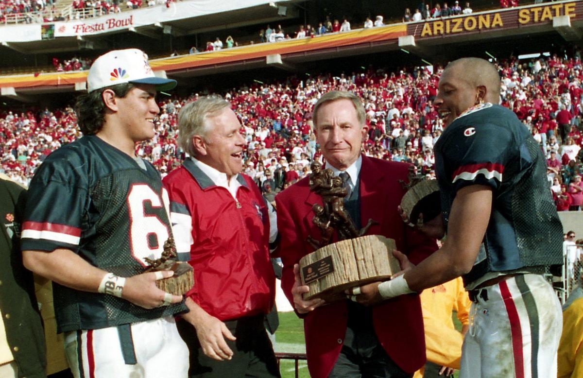 premium selection 534dd 9f2c4 Greg Hansen s 100 Best Days in Tucson Sports History   Sports   tucson.com
