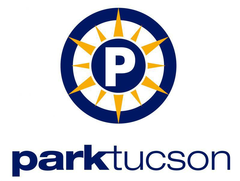 Park Tucson logo