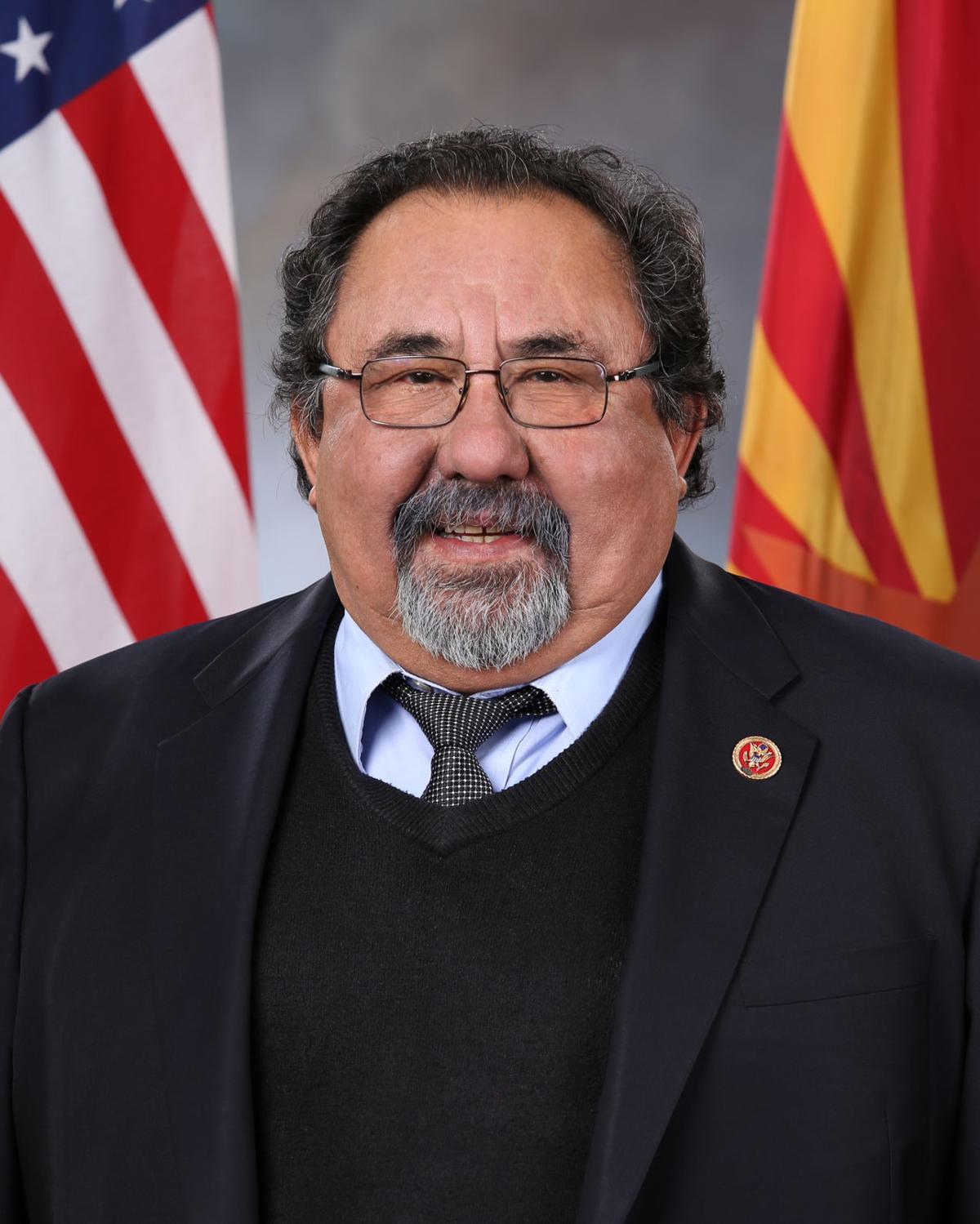 Raul M. Grijalva