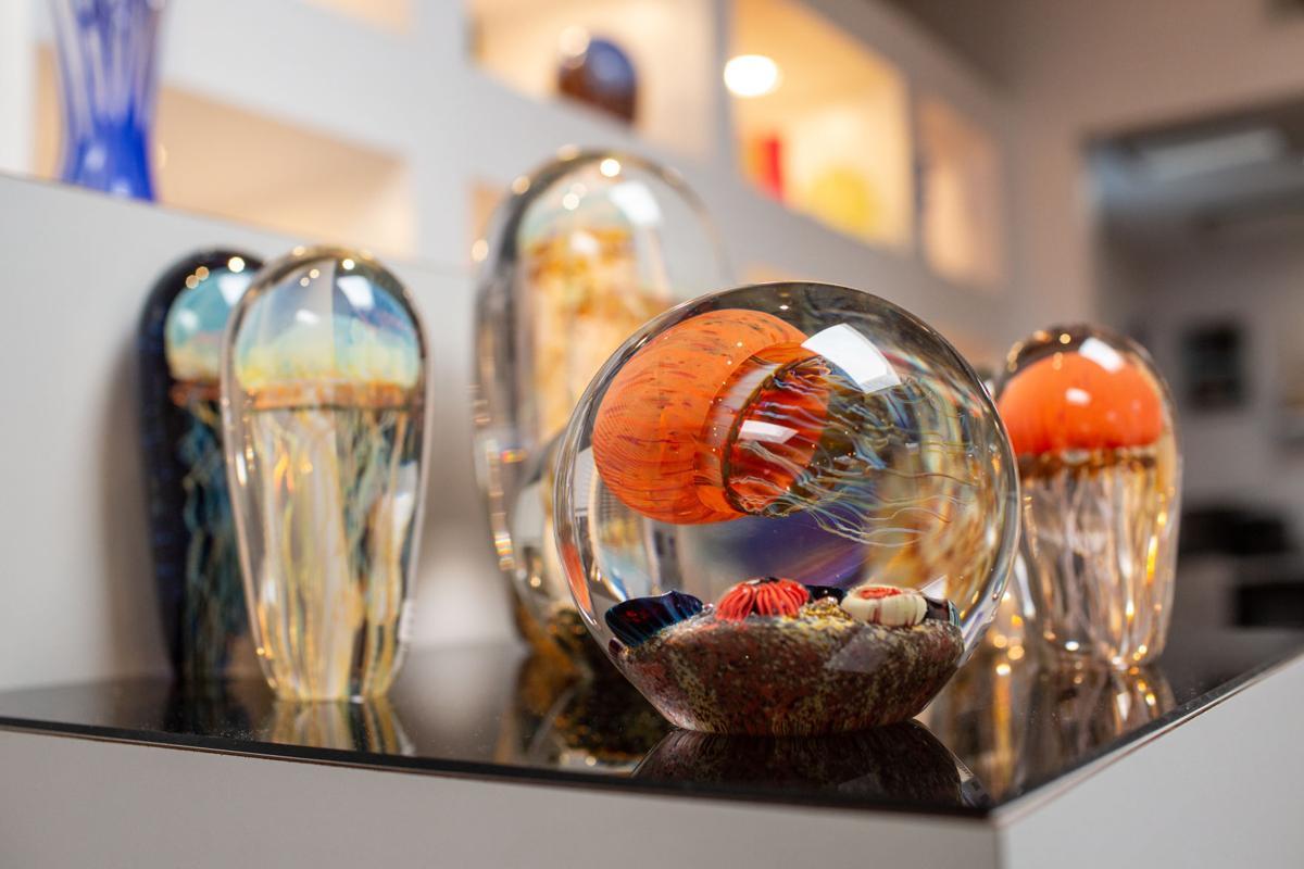 Philabaum Glass Gallery