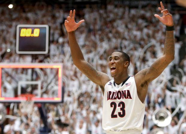 Arizona Basketball: The road to No. 1