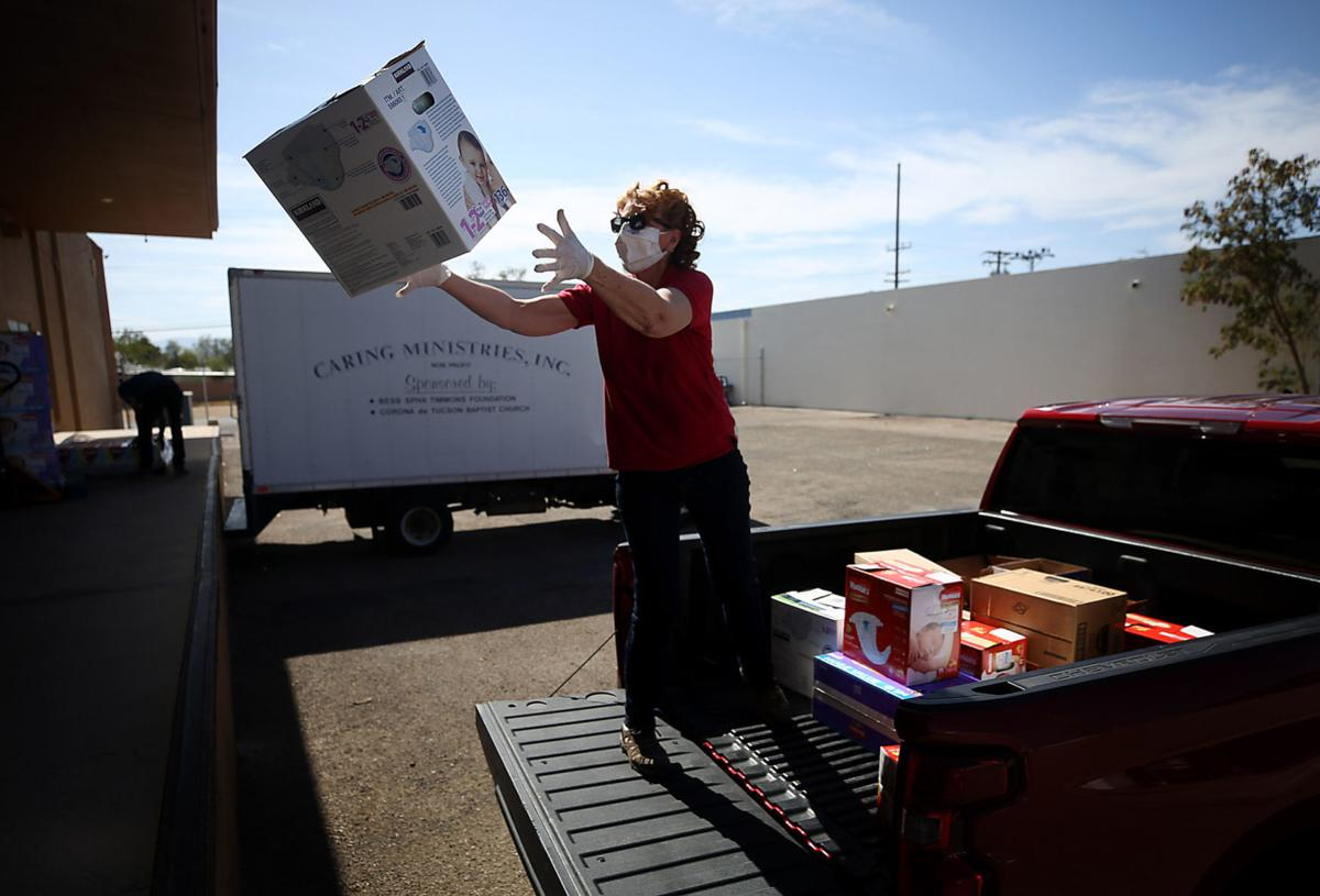 Diaper Bank of Southern Arizona