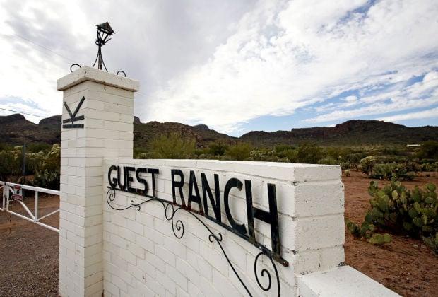 Lazy K Ranch