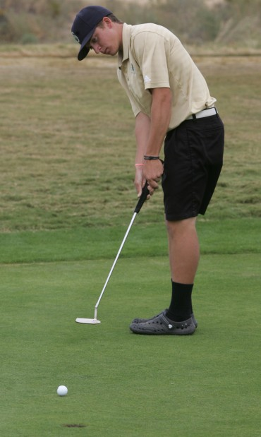2010 CDO Open golf tournament
