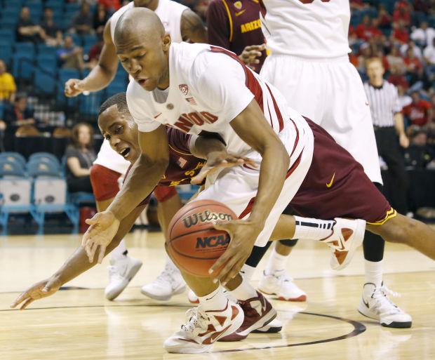 Pac-12 Tournament: ASU vs. Stanford