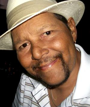 Ronald Kevin Washington