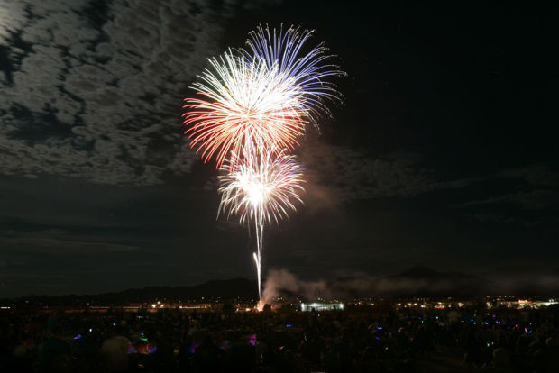 Fourth festivities to sparkle on NW side