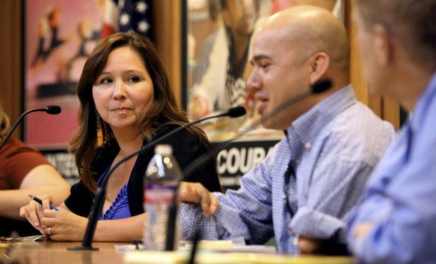 TUSD hires Sanchez as superintendent